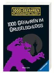 1000 Gefahren im Gruselschloss - Bild 2 - Klicken zum Vergößern