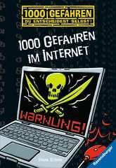 1000 Gefahren im Internet - Bild 1 - Klicken zum Vergößern