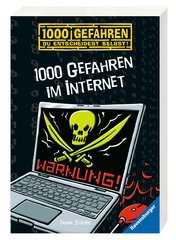 1000 Gefahren im Internet - Bild 2 - Klicken zum Vergößern
