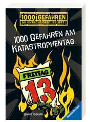 1000 Gefahren am Katastrophentag - Bild 2 - Klicken zum Vergößern