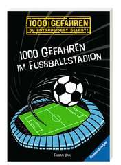 1000 Gefahren im Fußballstadion - Bild 2 - Klicken zum Vergößern