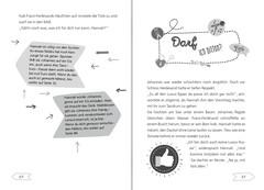 1000 Gefühle, Band 6: Liebesflüstern beim Schulball - Bild 6 - Klicken zum Vergößern