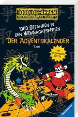Der Adventskalender - 1000 Gefahren in den Weihnachtsferien - Bild 3 - Klicken zum Vergößern