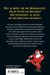 Der Adventskalender - 1000 Gefahren in den Weihnachtsferien - Bild 4 - Klicken zum Vergößern