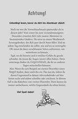 Der Adventskalender - 1000 Gefahren in den Weihnachtsferien - Bild 5 - Klicken zum Vergößern