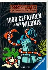 1000 Gefahren in der Wildnis Bücher;Kinderbücher - Bild 2 - Ravensburger
