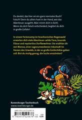 1000 Gefahren in der Wildnis Bücher;Kinderbücher - Bild 3 - Ravensburger