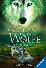 Der Clan der Wölfe, Band 2: Schattenkrieger - Bild 1 - Klicken zum Vergößern