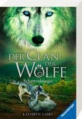 Der Clan der Wölfe, Band 2: Schattenkrieger - Bild 2 - Klicken zum Vergößern