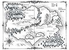 Der Clan der Wölfe, Band 3: Feuerwächter - Bild 4 - Klicken zum Vergößern