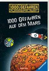 1000 Gefahren auf dem Mars - Bild 2 - Klicken zum Vergößern