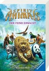 Spirit Animals 1: Der Feind erwacht - Bild 2 - Klicken zum Vergößern