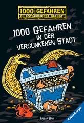1000 Gefahren in der versunkenen Stadt - Bild 1 - Klicken zum Vergößern