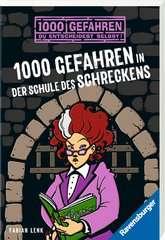 1000 Gefahren in der Schule des Schreckens - Bild 2 - Klicken zum Vergößern
