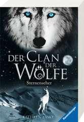 Der Clan der Wölfe, Band 6: Sternenseher - Bild 2 - Klicken zum Vergößern
