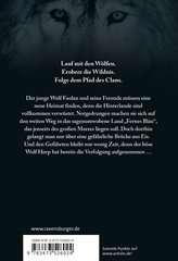 Der Clan der Wölfe, Band 6: Sternenseher - Bild 3 - Klicken zum Vergößern