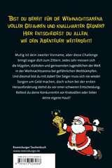 Der Adventskalender - Die Weihnachtsarena der 1000 Gefahren - Bild 3 - Klicken zum Vergößern