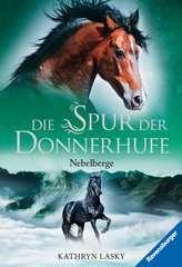 Die Spur der Donnerhufe, Band 3: Nebelberge - Bild 1 - Klicken zum Vergößern