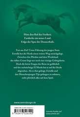 Die Spur der Donnerhufe, Band 3: Nebelberge - Bild 3 - Klicken zum Vergößern