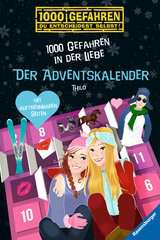 1000 Dangers in Love – The Advent Calendar - image 1 - Click to Zoom