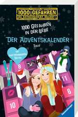 1000 Dangers in Love – The Advent Calendar - image 2 - Click to Zoom