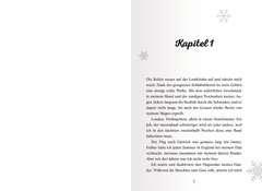 Unterm Mistelzweig mit Mr Right/Zimtküsse am Christmas Eve - Bild 7 - Klicken zum Vergößern