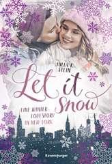 Let It Snow. Eine Winter-Lovestory in New York - Bild 1 - Klicken zum Vergößern