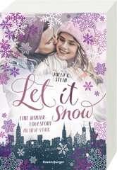 Let It Snow. Eine Winter-Lovestory in New York - Bild 2 - Klicken zum Vergößern