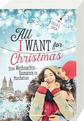 All I Want for Christmas. Eine Weihnachts-Romance in Manhattan - Bild 2 - Klicken zum Vergößern