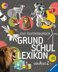 Das Ravensburger Grundschullexikon von A bis Z - Bild 1 - Klicken zum Vergößern