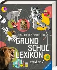 Das Ravensburger Grundschullexikon von A bis Z - Bild 2 - Klicken zum Vergößern