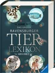 Das große Ravensburger Tierlexikon von A bis Z - Bild 2 - Klicken zum Vergößern