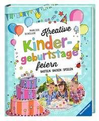 Kreative Kindergeburtstage feiern - Bild 2 - Klicken zum Vergößern