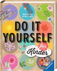 Do it yourself für Kinder Malen und Basteln;Bastel- und Malbücher - Bild 2 - Ravensburger