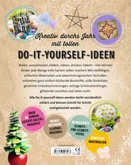 Do it yourself für Kinder Malen und Basteln;Bastel- und Malbücher - Bild 3 - Ravensburger