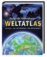 Der große Ravensburger Weltatlas - Bild 2 - Klicken zum Vergößern