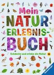 Mein Natur-Erlebnisbuch Bücher;Kindersachbücher - Bild 1 - Ravensburger