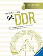 Die DDR - Bild 1 - Klicken zum Vergößern