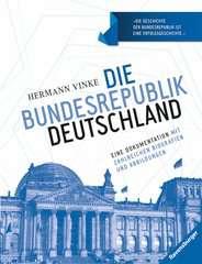 Die Bundesrepublik Deutschland - Bild 1 - Klicken zum Vergößern