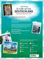 Ravensburger Kinderatlas Deutschland - Bild 3 - Klicken zum Vergößern