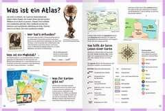 Ravensburger Kinderatlas Deutschland - Bild 5 - Klicken zum Vergößern