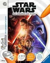 tiptoi® Star Wars™ Das Erwachen der Macht (Episode VII) Bücher;tiptoi® - Bild 1 - Ravensburger