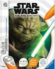 tiptoi® Star Wars™ Der Weg der Jedi - Bild 2 - Klicken zum Vergößern