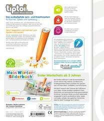 tiptoi® Mein Wörter-Bilderbuch: Unser Zuhause - Bild 3 - Klicken zum Vergößern