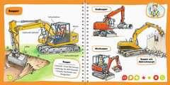 tiptoi® Baustellen-Fahrzeuge - Bild 3 - Klicken zum Vergößern