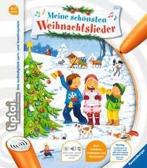 tiptoi® Meine schönsten Weihnachtslieder - Bild 1 - Klicken zum Vergößern