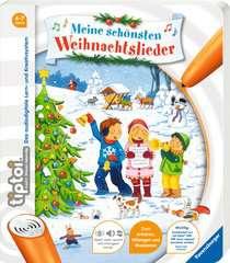 tiptoi® Meine schönsten Weihnachtslieder - Bild 2 - Klicken zum Vergößern