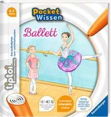 tiptoi® Ballett - Bild 2 - Klicken zum Vergößern