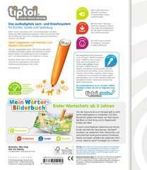 tiptoi® Mein Wörter-Bilderbuch Tiere - Bild 3 - Klicken zum Vergößern