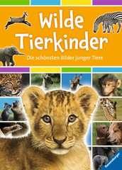 Wilde Tierkinder - Bild 1 - Klicken zum Vergößern